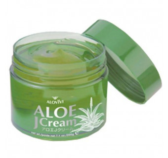 Алоэ-гель для мужчин и женщин (успокаивает после бритья, защищает от солнца, увлажняет)