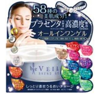 Купить омолаживающий гель для лица (58 компонентов красоты в одном флаконе)