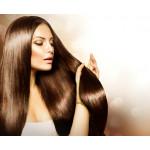 Косметические средства по уходу за волосами