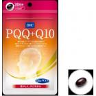 Биодобавка PQQ + Q10 Пирролохинолинхинон + Коэнзим Q10 на 30 дней (повышает защитные свойства организма)