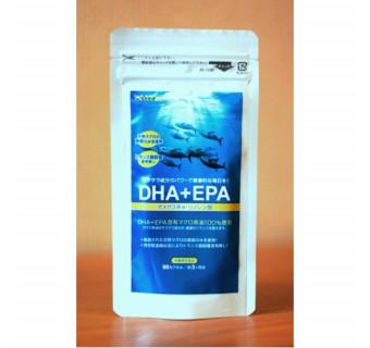 Омега-3 (для здоровых сосудов и красивой кожи)