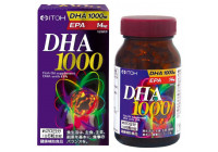 OMEGA 3 DHA 1000 С EPA. Здоровье всех органов (улучшает работу сердца, от аллергических симптомов, при воспалении суставов)