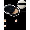 Крем для губ и румяна. Kate KANEBO Puff Powder Foundation Рассыпчатая пудра + Kate CC Lip & Cheek Creeam (защищает от УФ лучей)