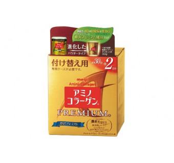 Амино коллаген Meiji Premium (запасной блок)