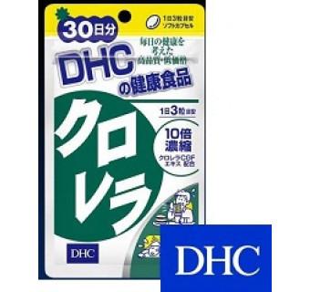 Хлорелла DHC (для иммунитета, снижения давления и борьбы с болью)
