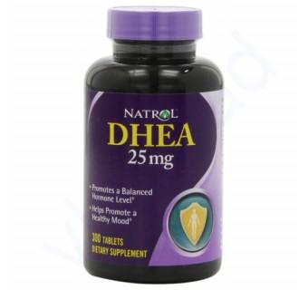 Купить DHEA (гормональное средство для повышения тестостерона, иммунитета и энергии)