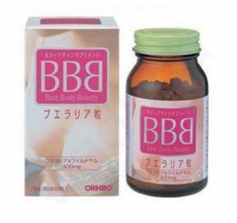 Best Body Beauty (натуральное средство для увеличения груди)