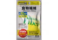 Диетическое волокно (для безопасного похудения, здоровья и красоты)