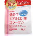 Коллаген с глюкозамином и гиалуроновой кислотой (для суставов, омоложения кожи и борьбы с морщинами)