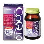 Коэнзим Q10 с биоперином (от преждевременного старения организма)