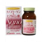 Нано-коллаген с гиалуроновой кислотой ORIHIRO (для поддержания молодости кожи, здоровья суставов, сосудов и глаз)