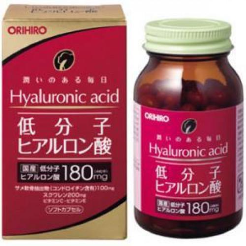 Японская гиалуроновая кислота отзывы