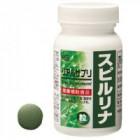 Спирулина (для похудения, очищения организма и устранения дефицита полезных веществ)