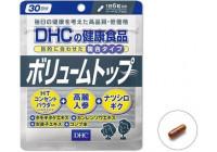 """DHC """"Вольюм Топ"""" (для укрепления волос, увеличения их объема и защиты от выпадения)"""