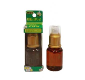 Лосьон с маточным молочком Daiso (для увлажнения, смягчения, повышения эластичности кожи и предупреждения появления морщин)