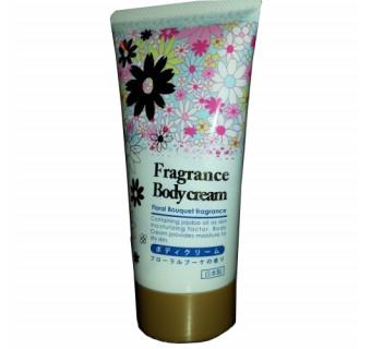 Крем с маслом жожоба (для интенсивного ухода за увядающей кожей лица и тела)