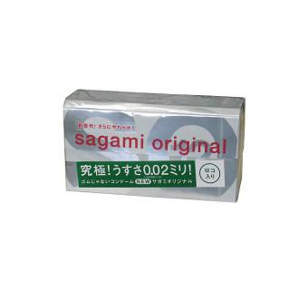 Презервативы Sagami (яркие ощущения и надёжная защита)
