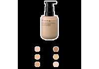 Жидкая тональнальная пудра. Kate Kanebo Powderless Liquid SPF20 PA++ PO-B SPF25 PA++ (выравнивает цвет лица, для чувствительной кожи, не забивает поры)