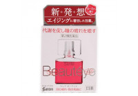 Капли для глаз Sante Beauteye (для защиты, увлажнения и снятия усталости глаз)