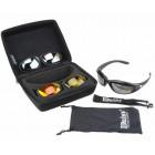 Тактические очки DAISY USA MILITARY С5 (защитные очки для экстремальных условий)