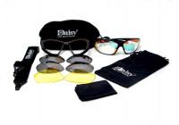 Тактические очки DAISY USA MILITARY С4 (для защиты глаз в экстремальных условиях)