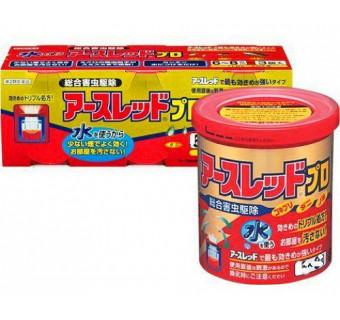 Купить дымовую шашку от насекомых (эффективное средство для уничтожения тараканов, клопов, блох и клещей)