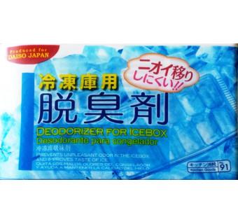 Поглотитель запаха для морозильной камеры от DASHU-TAN (впитывает неприятные запахи, сохраняя свежесть продуктов)