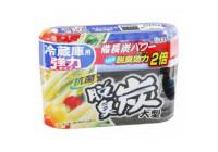 Желеобразный дезодорант для холодильника (для сохранения свежести продуктов и устранения неприятного запаха в холодильнике)
