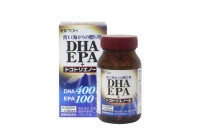 Омега-3 DHA, EPA, витамин Е (мощное иммунное средство, облегчает состояние даже в тяжелых случаях)