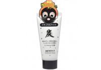 Угольная маска для лица (очищение и сужение пор)