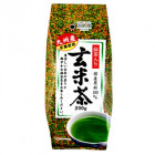 Чай Генмайча (помощь в снижении веса)