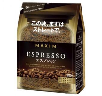 Купить кофе Maxim Espresso (со вкусом шоколада)