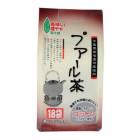 Чай Пуэр (от токсинов, похмелья, лишних килограммов и холестерина)