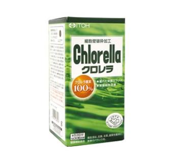 Купить концентрат хлореллы для лечения диабета
