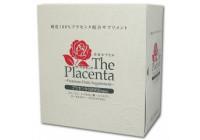 «The Placenta» (для увлажнения и упругости кожи, здоровья суставов, иммунитета)