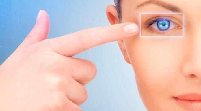 Как сделать здоровые глаза 7