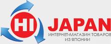 Японские товары - HiJapan.Ru